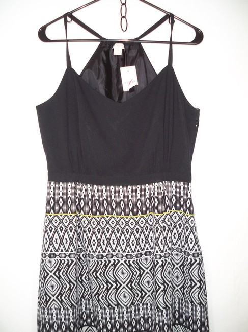 Maxi Dress by J.Crew Maxi Racer Back Long Printed Image 1