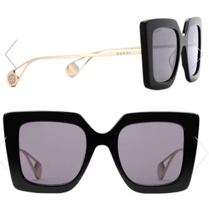 649c0212f09 Gucci Sunglasses on Sale - Up to 70% off at Tradesy