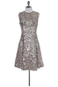 Kate Spade short dress Pink Blush All That Glitters on Tradesy