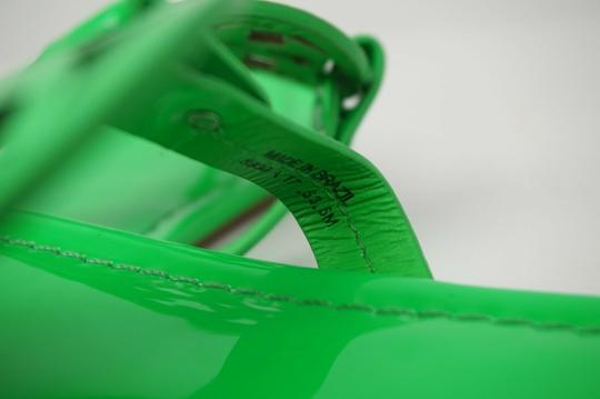 Tory Burch Green Sandals Image 2