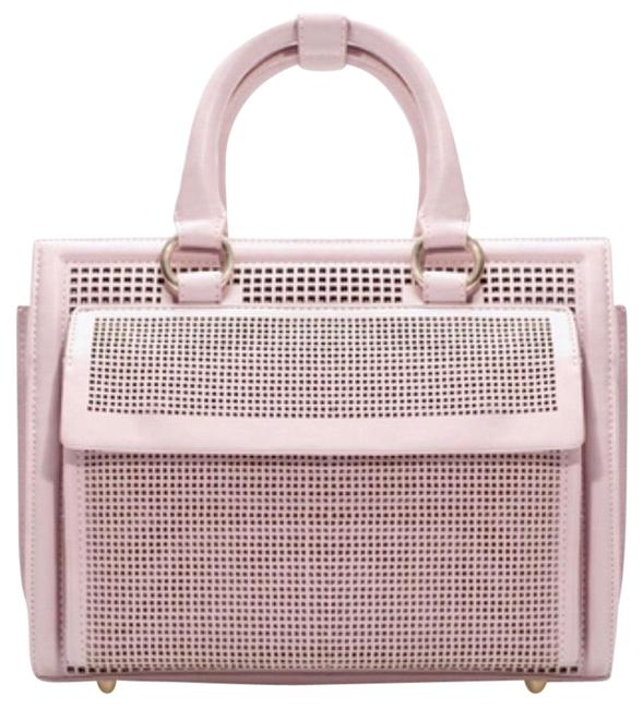 Item - Pink Satchel
