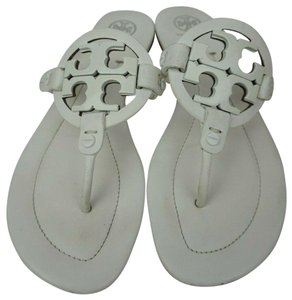 3505ba14166 Tory Burch Sandals on Sale - Up to 70% off at Tradesy