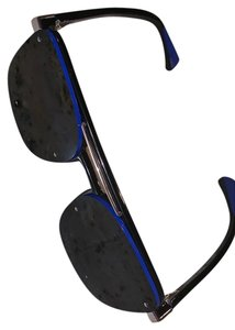 eaf49472621 Blue Louis Vuitton Sunglasses - Up to 70% off at Tradesy