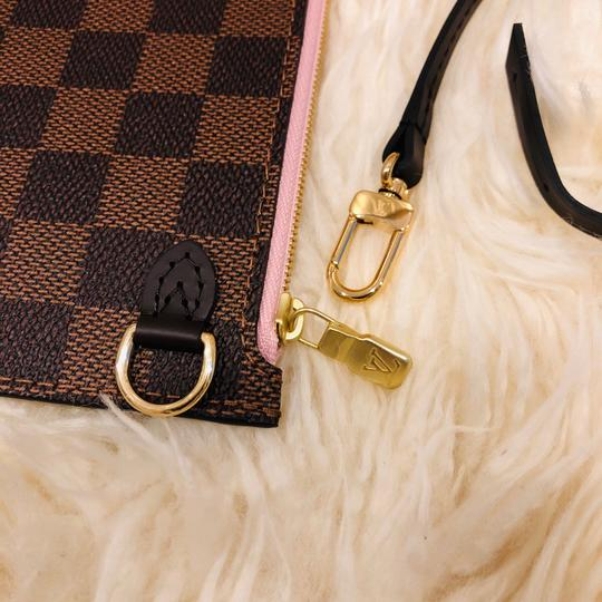 Louis Vuitton Clutch Image 3