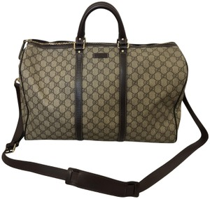 7f6aeee7aa4b Gucci Luggage and Travel Bags - Up to 70% off at Tradesy