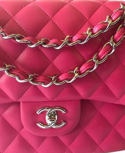 579a72e2e4fd Pink Chanel Bags - Up to 70% off at Tradesy (Page 14)