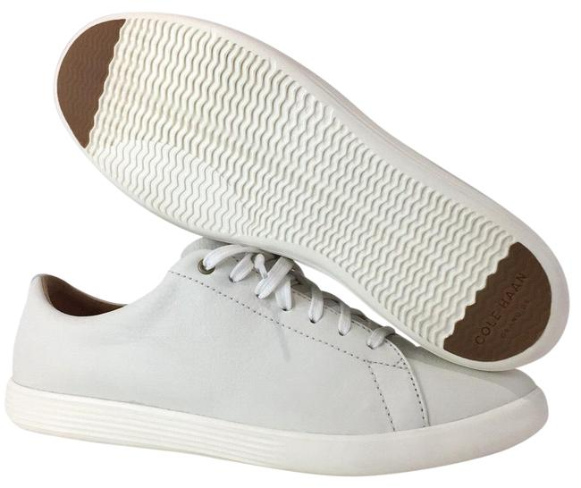 Cole Haan White New Grand Women's Sneakers Size US 10.5 Regular (M, B) Cole Haan White New Grand Women's Sneakers Size US 10.5 Regular (M, B) Image 1