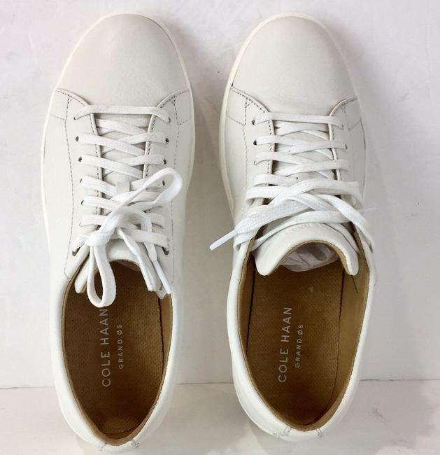Cole Haan White New Grand Women's Sneakers Size US 10.5 Regular (M, B) Cole Haan White New Grand Women's Sneakers Size US 10.5 Regular (M, B) Image 2