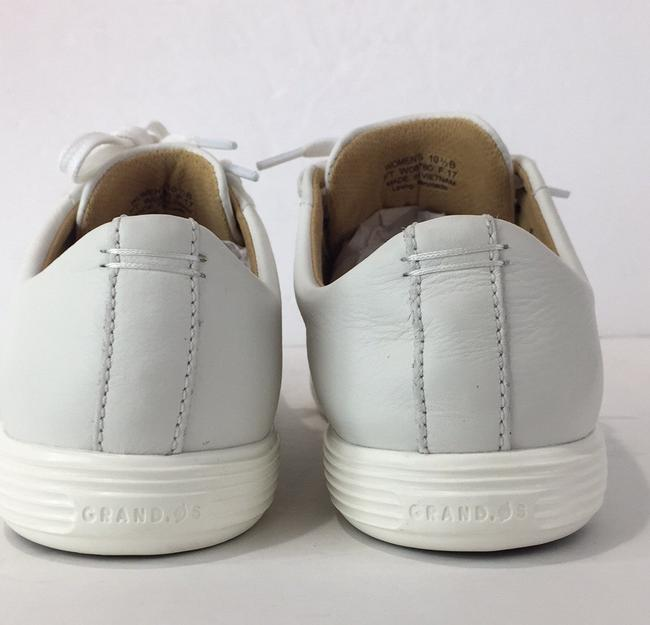 Cole Haan White New Grand Women's Sneakers Size US 10.5 Regular (M, B) Cole Haan White New Grand Women's Sneakers Size US 10.5 Regular (M, B) Image 3