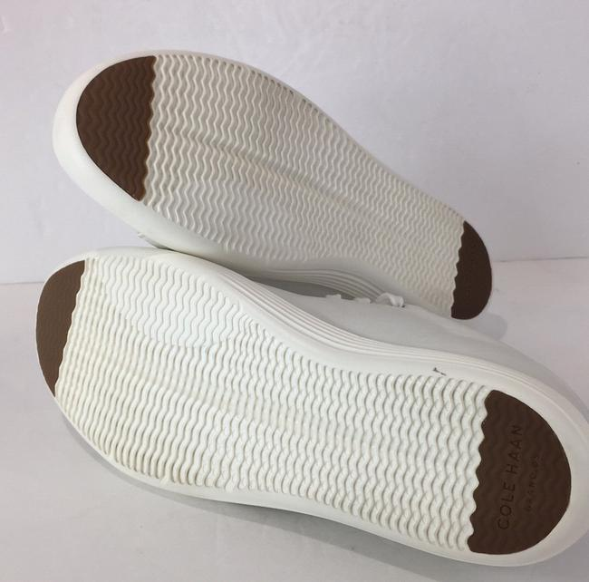 Cole Haan White New Grand Women's Sneakers Size US 10.5 Regular (M, B) Cole Haan White New Grand Women's Sneakers Size US 10.5 Regular (M, B) Image 5