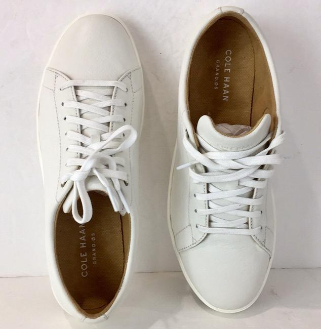 Cole Haan White New Grand Women's Sneakers Size US 10.5 Regular (M, B) Cole Haan White New Grand Women's Sneakers Size US 10.5 Regular (M, B) Image 6