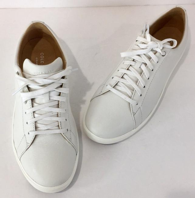 Cole Haan White New Grand Women's Sneakers Size US 10.5 Regular (M, B) Cole Haan White New Grand Women's Sneakers Size US 10.5 Regular (M, B) Image 7