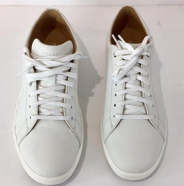 Cole Haan White New Grand Women's Sneakers Size US 10.5 Regular (M, B) Cole Haan White New Grand Women's Sneakers Size US 10.5 Regular (M, B) Image 8