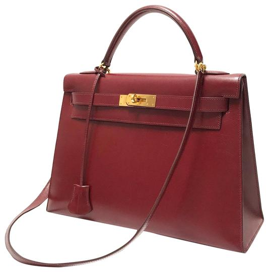 Preload https://img-static.tradesy.com/item/25221869/hermes-kelly-vintage-32-sellier-gold-hardware-rouge-dark-red-box-leather-satchel-0-3-540-540.jpg