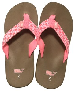 ddc7d83b1 Vineyard Vines Sandals - Up to 90% off at Tradesy