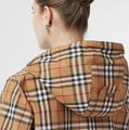 Burberry antique yellow check Jacket Image 10