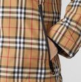 Burberry antique yellow check Jacket Image 9