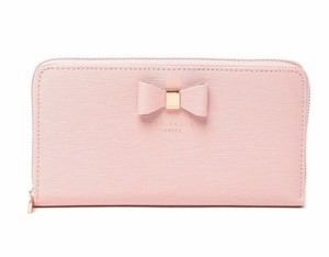 d03fa66f491b Ted Baker Ted Baker London Textured Zip Around Matinee Wallet