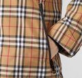 Burberry antique yellow check Jacket Image 8