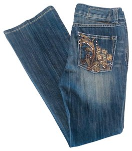 191d0ef11d03 INC International Concepts Jeans - Up to 70% off at Tradesy