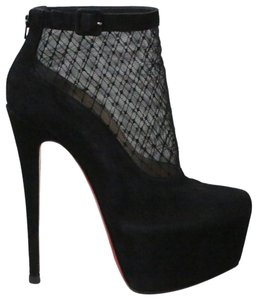370106dadb2 Christian Louboutin Boots + Booties - Up to 70% off at Tradesy