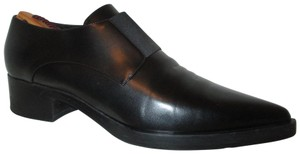 Stella McCartney Loafers Slip On Vegan Man Made Onm black Flats