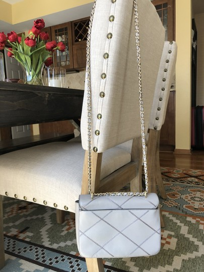 Tory Burch Satchel in Light grey Image 1