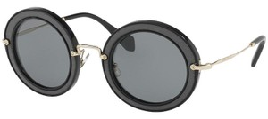 4c00b6f6ada0 Miu Miu Sunglasses - Up to 70% off at Tradesy