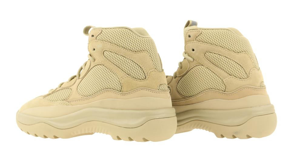ffdb9e2e9a4 YEEZY Beige Season 7 Desert Sneakers Boots/Booties Size EU 41 (Approx. US  11) Regular (M, B) 42% off retail