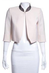 Max Mara Blush Jacket