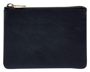 Madewell madewell the leather pouch wallet