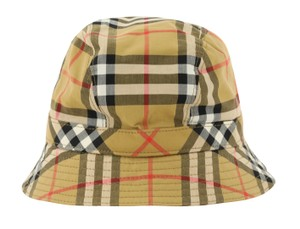 Burberry London Rainbow Stripe Vintage Bucket