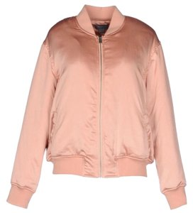 Finders Keepers Light Pink Jacket