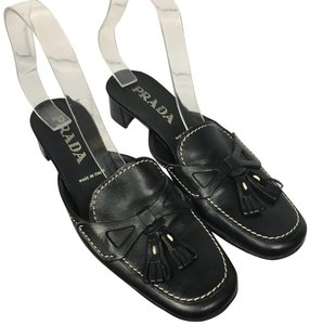d43fe7016d80 Prada Mules   Clogs - Up to 70% off at Tradesy