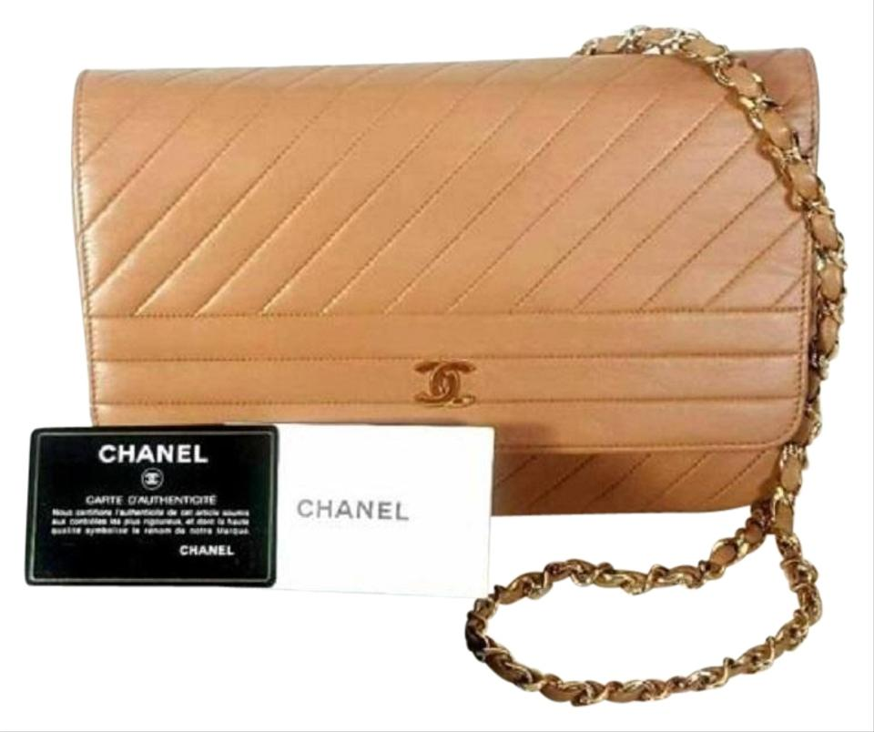 1835475eaf5f Chanel Bags on Sale – Up to 70% off at Tradesy