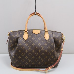 9cabbac7ae1bd Louis Vuitton Turenne Bags - Up to 70% off at Tradesy