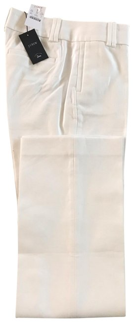 Item - White Fit In Pants Size 0 (XS, 25)