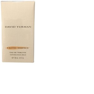 David Yurman David Yurman Exotic Essence Perfume 3.4 fl oz