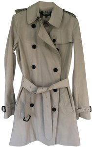 22754c285bf6 Burberry Outerwear - Up to 70% off at Tradesy