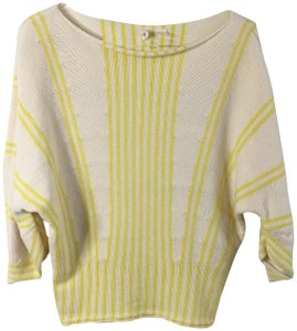 Anthropologie Boat Neck Sweater