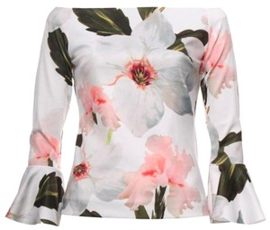 aef0c41aadc373 Ted Baker Night Out Tops - Up to 70% off a Tradesy