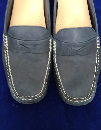 Cole Haan Loafer blue Flats Image 2