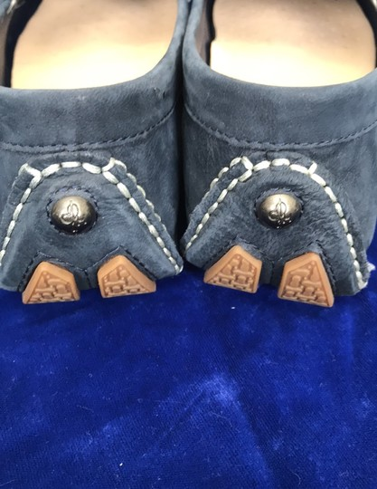 Cole Haan Loafer blue Flats Image 5