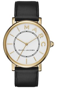 Marc by Marc Jacobs Classic Gold Leather