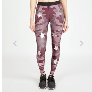 Ultracor Silk camo knockout leggings