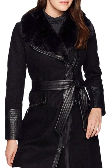 Preload https://img-static.tradesy.com/item/25230248/via-spiga-black-angle-zip-with-coat-size-4-s-0-1-650-650.jpg