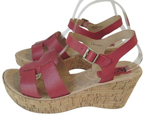 2747d3af0 Current Kork-ease Audrina Sandals Gold Gladiator - Tradesy