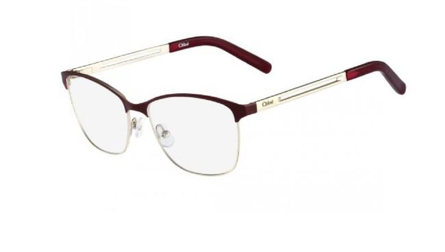 Chloé Black Prescription Eyewear Ce2122 720 Chloé Black Prescription Eyewear Ce2122 720 Image 1