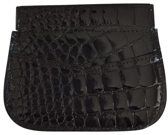 Preload https://img-static.tradesy.com/item/25230786/neiman-marcus-black-alligator-coin-and-card-pouch-wallet-0-1-540-540.jpg