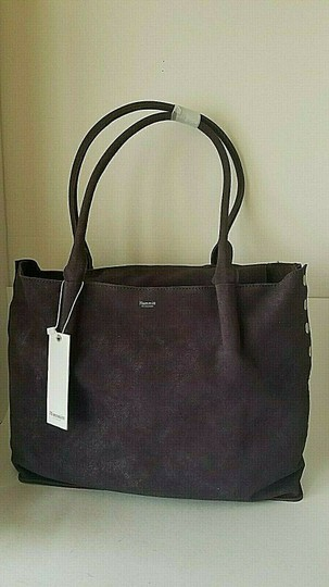 Hammitt Tote in grape Image 3